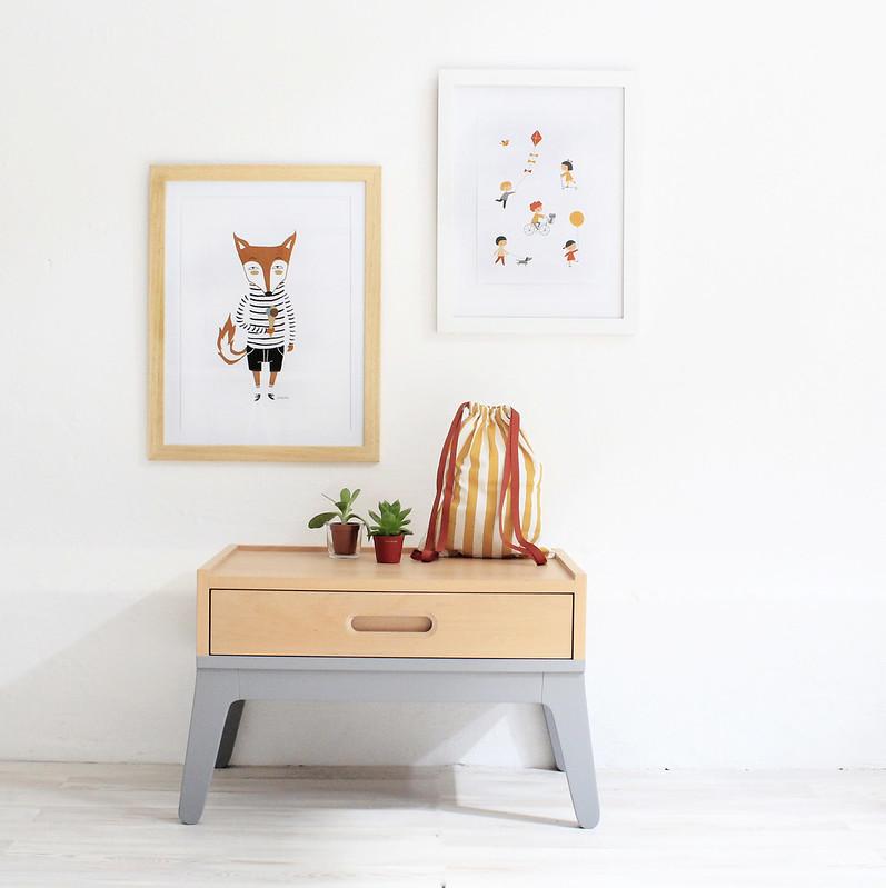 Paul&Paula blog: nobodinoz furniture