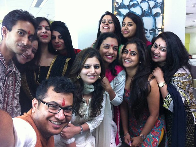 Meet the Team - Gurgaon, India