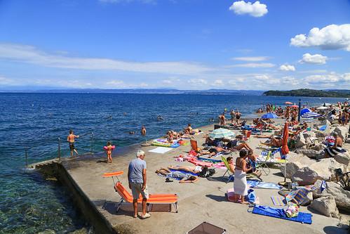 Piran, Adriatic Sea Slovenia