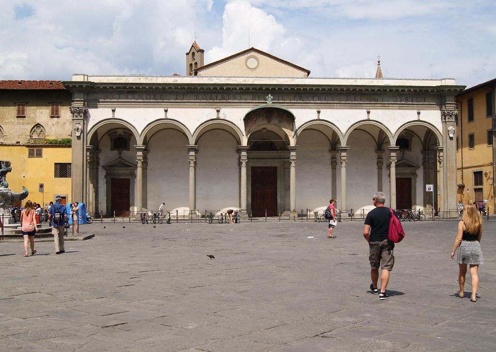 Firenze Bargello & San Marco-9