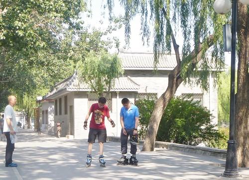 Beijing-Parc Longtan (11)