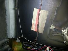 Inside New Astro City - écran Toshiba