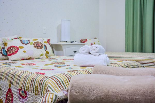 Gardenia Boshor Boutique Guest House Beds