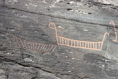 Bronze Age Rock Art