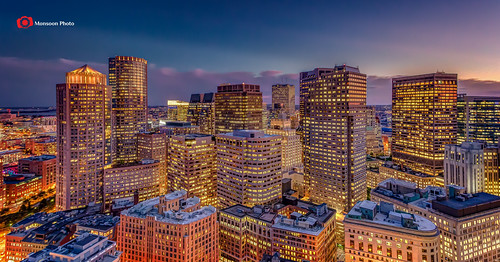 sunset boston skyline buildings downtown dusk newengland clocktower hdr gettyimages beantown bostonskyline leefilter masschussetts canon1740mmlusm nikfilter canon5dmarkiii lightroom5 photoshopcc cmonsoonphoto