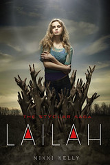 Lialah by Nikki Kelly - Signed!