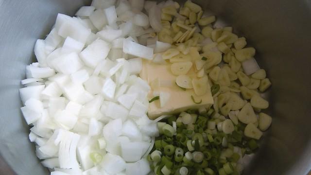 GF Cornbread Stuffing 7