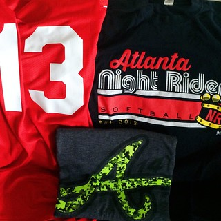 Atlanta Night Riders Softball
