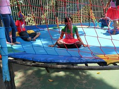 trampolining--equipment and supplies, play, trampoline, playground,
