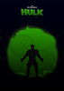 The Incredible Hulk by JasonWStanley