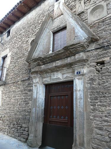 Foto 1.- Casa Plano
