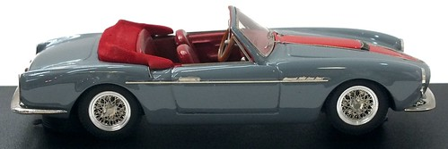 ABC Maserati 2000 GS Frua 1957