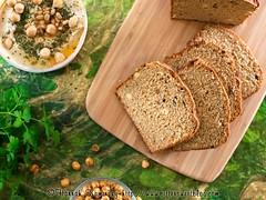 Masabacha Bread (2/2)