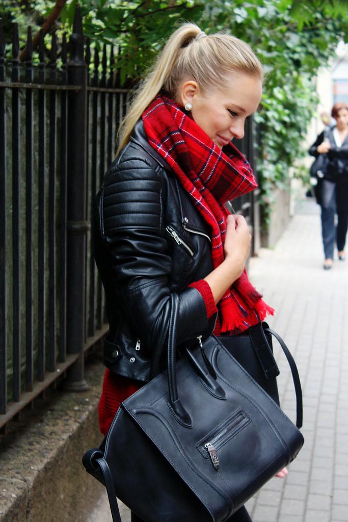 tartan-scarf