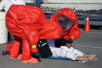 Emergencia Médica SCL (A.Ruiz)