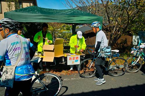 さわやか片鉄ロマン街道!第5回自転車散歩サイクリング大会 #7