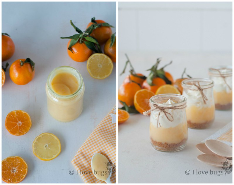 Mandarina curd 2 Collage