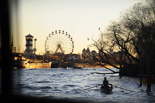 River Tigre