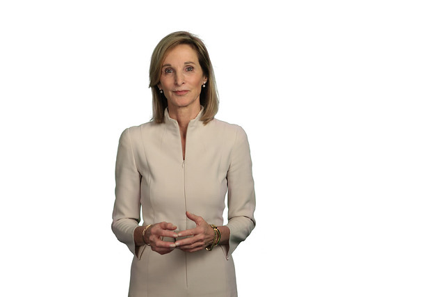 Header of Amanda Burden