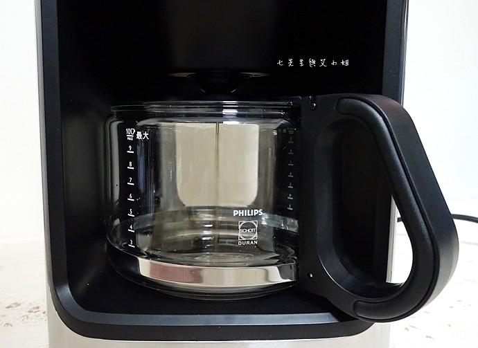 17 飛利浦2+全自動雙豆槽咖啡機