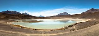 Εικόνα από Laguna Honda. bolivia potosidepartment