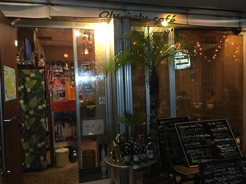 Olu'Olu Cafe