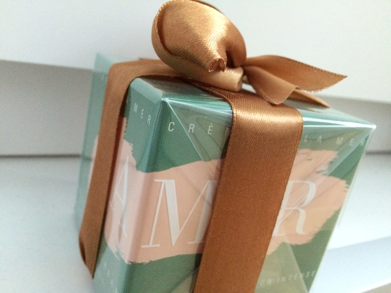 La Mer gift