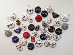 Adoption pendants wholesale custom order
