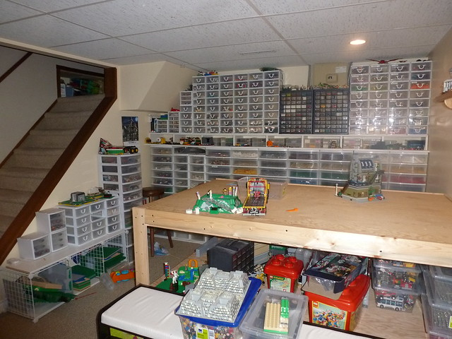 Lego Workspace A Gallery On Flickr