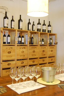 Wine Tastings in Chacras de Coria