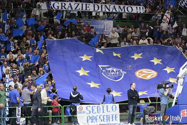 Euroleague: La stanchezza offusca Sassari, Kazan trova la prima vittoria