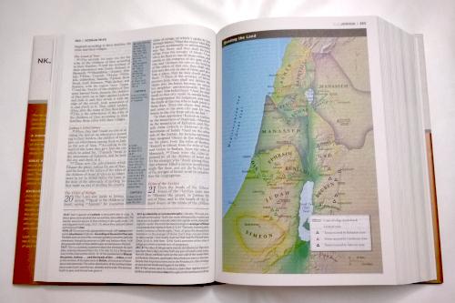 NKJV Study Bible 2