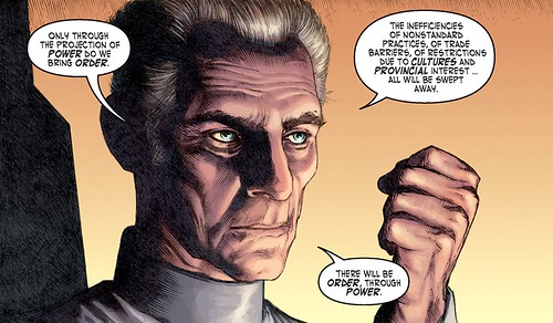 Tarkin by Doug Wheatley