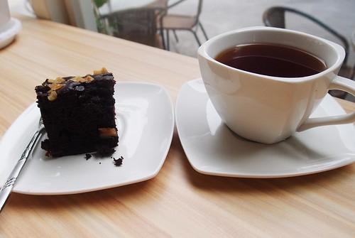 樂米工坊下午茶(2)