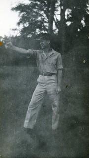 Camp Hooghly, Calcutta, India, WW2, 13 of 13