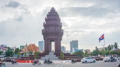 Independance Monument