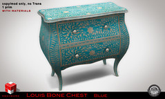 MESHWORX~Lous Bone Chest BLUE