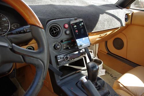 Drivers Phone