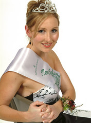 Katherine Kelly - Auckland & NZ Rose of Tralee