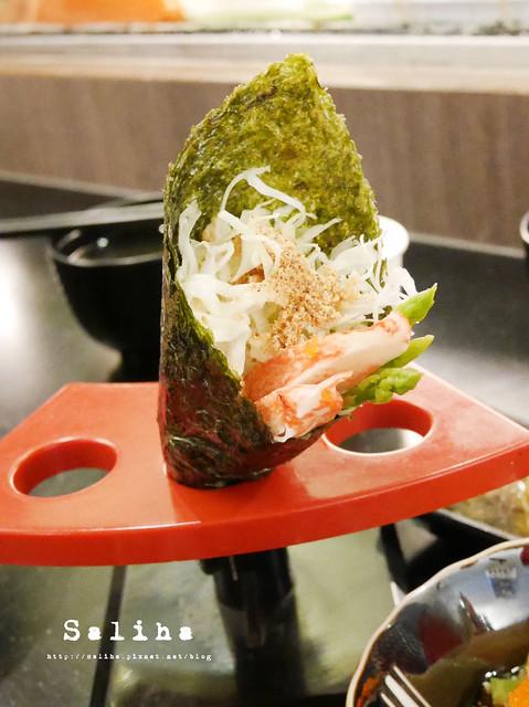 金鰭生魚片丼 (17)