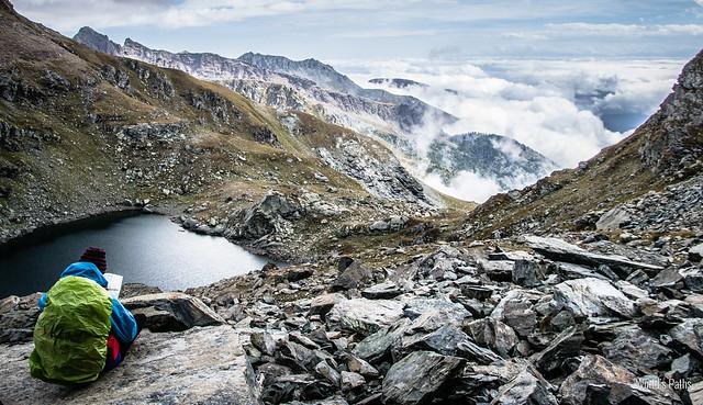 Monte Orsiera