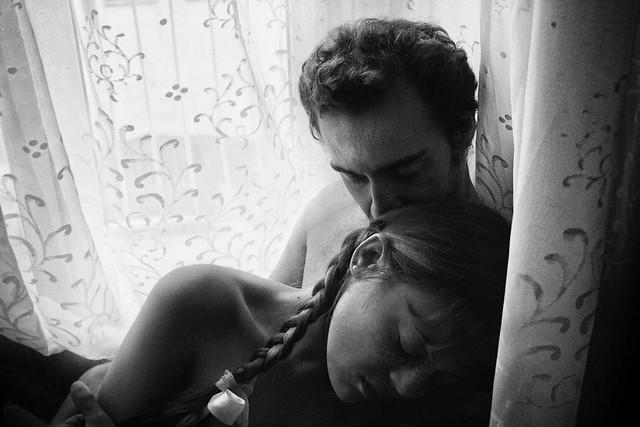 Elisa Scascitelli - Hug me.