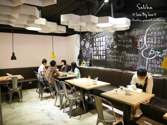 台北早午餐是熊咖啡 (21)