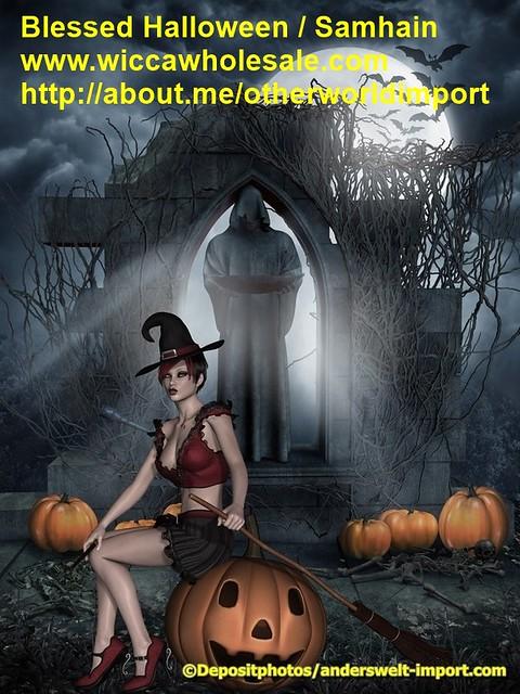 Halloween Greetings68
