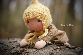 Aspen - a Little Fiddle