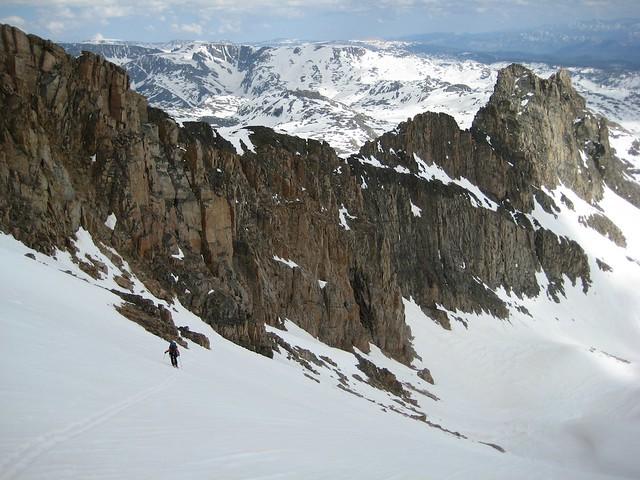glacierskin