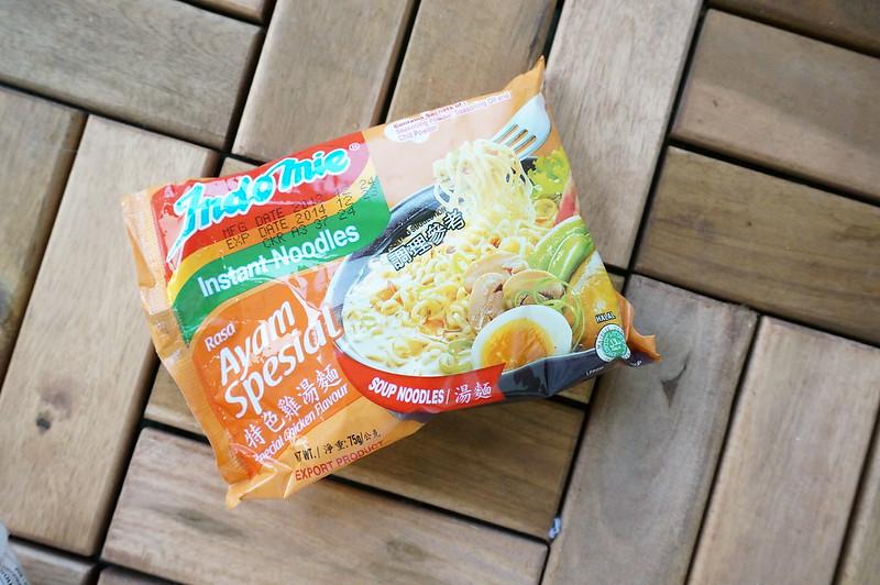 特色雞湯麵 (1)