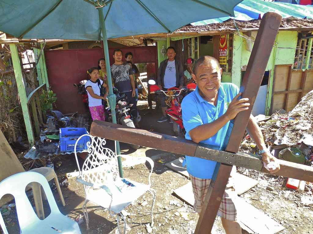 Philippines (Tacloban: Haiyan) Image41