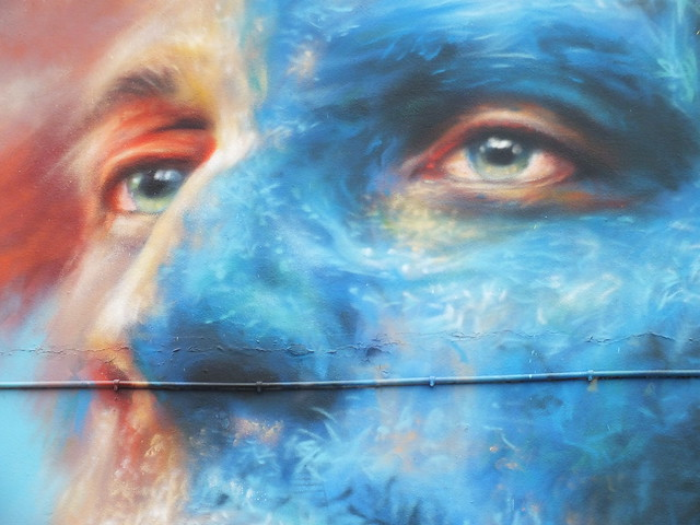 Empty Walls 2014: Dale Grimshaw