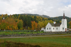 Nissedal kirke